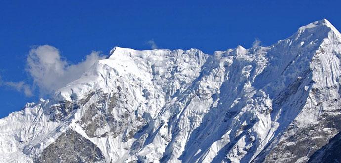 Parcharmo peak