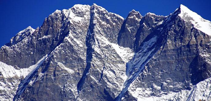 Mt Lhotse