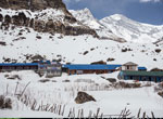 Machhapuchhre Base Camp